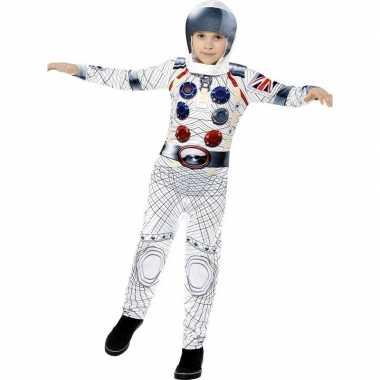 Astronauten carnavalskleding jongens roosendaal