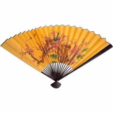 Chinese waaier carnavalskleding roosendaal