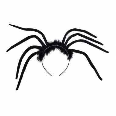 Halloween spinnen diadeem volwassenen carnavalskleding roosendaal
