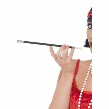 Jaren sigaretten houder carnavalskleding roosendaal