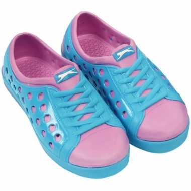 Chaussures Eau Rose Femmes Tailles nKK9F0Nz1r