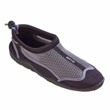 Chaussures Eau Néoprène Pour Monochrome Femmes H159l8