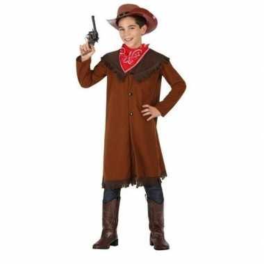 Cowboy john verkleed carnavalskleding jongens roosendaal