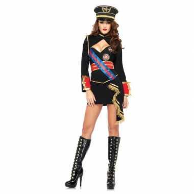 Diva dictator carnavalskleding dames roosendaal
