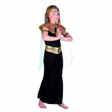 Egyptische prinses carnavalskleding meisjes roosendaal