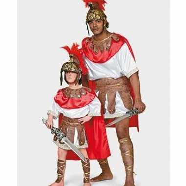 Gladiator carnavalskleding kind roosendaal