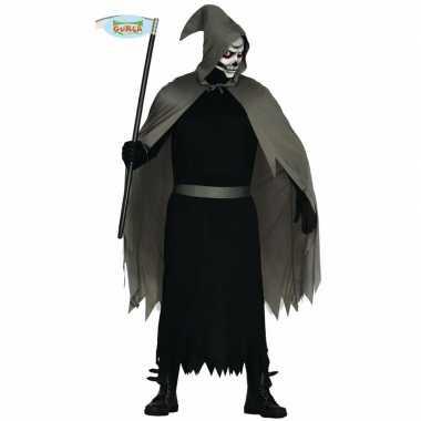 Halloween halloween skelet penumbra heren carnavalskleding roosendaal