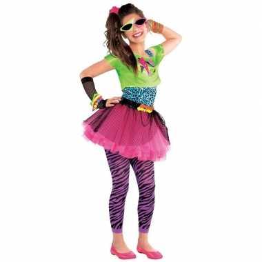 Jaren disco carnavalskleding feestcarnavalskleding meisjes jaar roose