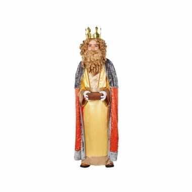 Koning casper carnavalskleding kinderen roosendaal