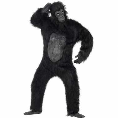 Luxe gorilla carnavalskleding roosendaal