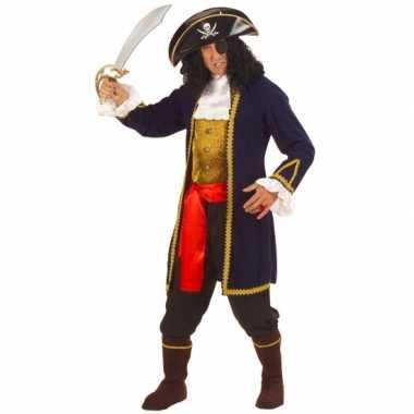Piraten kapiteins carnavalskleding heren Roosendaal