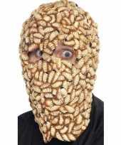 Carnavalskleding halloween masker hoofd maden roosendaal