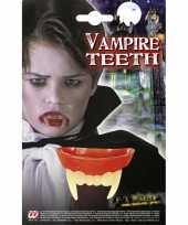 Carnavalskleding halloween vampierentanden kinderen roosendaal