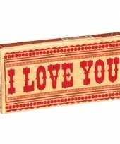 Carnavalskleding kauwgom i love you roosendaal