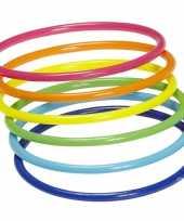 Carnavalskleding neon armbandjes stuks roosendaal