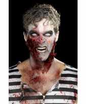 Carnavalskleding nep horror bloed spray ml roosendaal