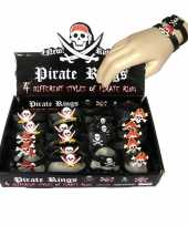 Carnavalskleding piraten armbandje roosendaal