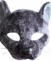 Carnavalskleding ratten diadeem masker geluid roosendaal
