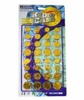 Carnavalskleding speelgoed goud geld roosendaal