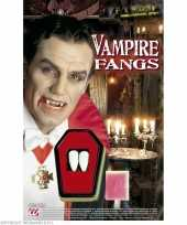 Carnavalskleding x vampier horror neptanden roosendaal